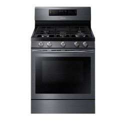 Gas Flex Range